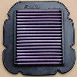 DNA AIR FILTER SUZUKI DL 650 V-STROM 2007-13