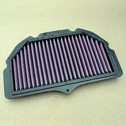 DNA AIR FILTER (ROAD) SUZUKI GSXR1000 2003-04