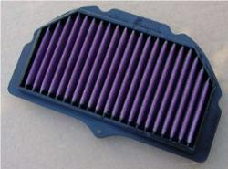 DNA AIR FILTER SUZUKI GSXR1000 2007-08