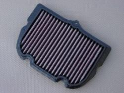 DNA PERFORMANCE AIR FILTER SUZUKI GSXR 1300 Hayabusa 2008-17