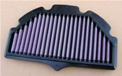 DNA AIR FILTER SUZUKI GSXR 750 2008-10