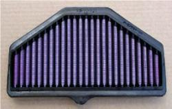 DNA AIR FILTER SUZUKI GSXR 750 2004-05