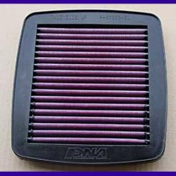DNA PERFORMANCE AIR FILTER SUZUKI GSXR 600 1992-93