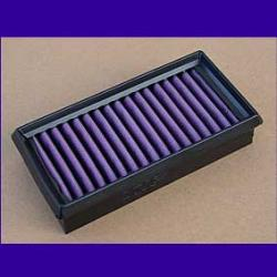 DNA PERFORMANCE AIR FILTER TRIUMPH SPEED FOUR 600 2003-06