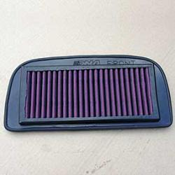 DNA AIR FILTER (ROAD) YAMAHA R1 2002-03