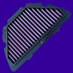 DNA PERFORMANCE AIR FILTER YAMAHA R1 2004-06 - Reduced from £81.55