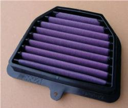 DNA PERFORMANCE AIR FILTER YAMAHA FZ8 / Fazer 8 2010-15