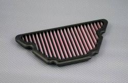 DNA PERFORMANCE AIR FILTER - YAMAHA FZ6R 2009-16