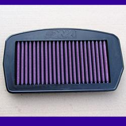DNA AIR FILTER YAMAHA FZ6 / FAZER S2 2007-11