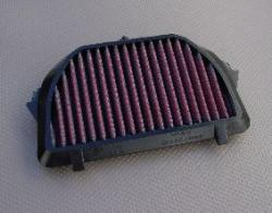 DNA PERFORMANCE AIR FILTER YAMAHA YZF600 R6 2008-16