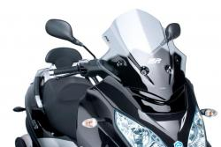 PUIG Sport V-Tech Screen Piaggio MP3 400 2010-14