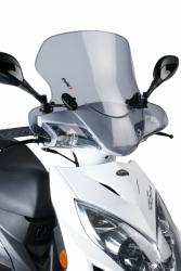 PUIG CITY TOURING SCREEN - Yamaha Neos 50 2009 - 2014