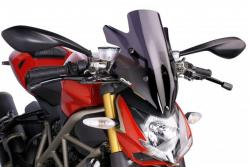 PUIG New Generation Screen Ducati Streetfighter 2009-16
