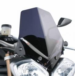 PUIG New Gen Touring Screen Triumph Street Triple (R) 2011-17