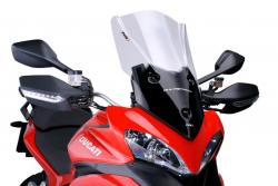 PUIG Touring Screen Ducati Multistrada 1200 2010-12