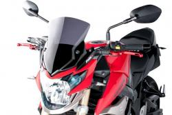 PUIG New Generation Screen Suzuki GSR750 2011-17