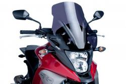 PUIG Touring Screen HONDA Crossrunner 2011-14