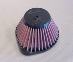 DNA AIR FILTER GAS GAS EC125, EC200, EC250, EC300 2009-13