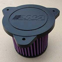 DNA AIR FILTER HONDA XL 600 V TRANSALP 1989-99