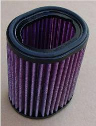 DNA AIR FILTER KAWASAKI ZEPHYR 1100 1992-99