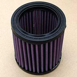 DNA AIR FILTER KAWASAKI ZRX 1100 1997-00