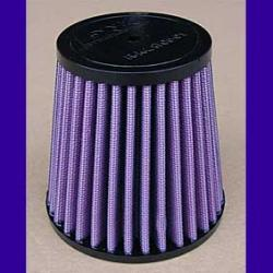 DNA AIR FILTER SUZUKI LTZ 400 QUAD SPORT 2003-05