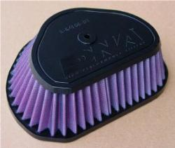 DNA AIR FILTER KAWASAKI KX 250F 2006-12