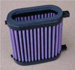 DNA AIR FILTER KAWASAKI KLE 400/500 1991-08