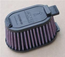 DNA AIR FILTER KAWASAKI ZX 550 GPZ550 1984-86