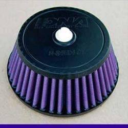 DNA AIR FILTER SUZUKI DR-Z400SM 2005-09