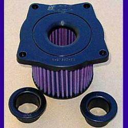 DNA AIR FILTER SUZUKI GSX 1100F Katana 1987-94