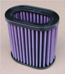 DNA PERFORMANCE AIR FILTER TRIUMPH ROCKET III 2004-17