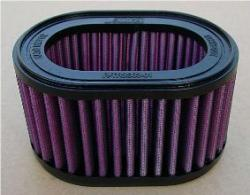 DNA AIR FILTER TRIUMPH Sprint ST 955 2002-04