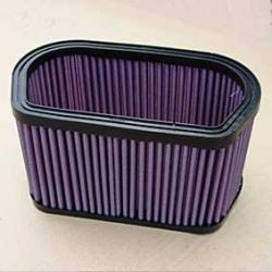 DNA AIR FILTER YAMAHA R1 1998-01
