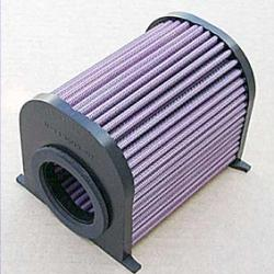 DNA AIR FILTER YAMAHA XJR 1300 1999-06