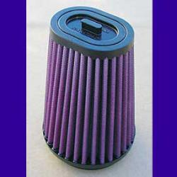 DNA AIR FILTER YAMAHA YFZ 350 BANSHEE 1987-06