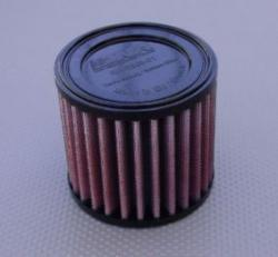 DNA AIR FILTER YAMAHA XT660Z Tenere 2008-14