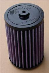 DNA AIR FILTER YAMAHA YFM RAPTOR 700 2006-08