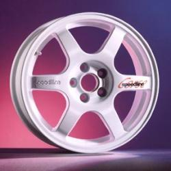 Speedline Wheel 2108 6.5x14
