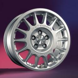 Speedline Wheel 2118 5.5x16 Motorsport