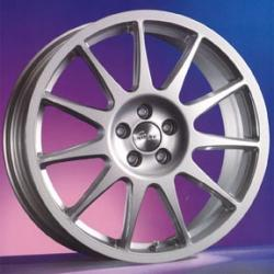 Speedline Wheel 2120 6.5x15