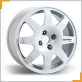 Speedline Wheel 675 Type 2012 Acropoli Due 6.5 x 15 GOLD