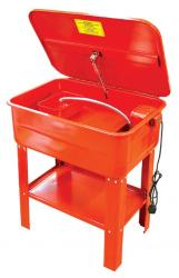 Parts Washer Floor Standing 20 Gallon Capacity