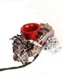 Keihin 41FCR-D-1 2 required DUCATI 750 SS 1998-2007