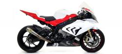 ARROW Competition Evo 2 Full System BMW S1000 RR  2017-18