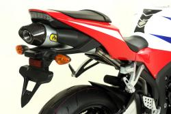 Arrow Full Road System - HONDA CBR600RR (ABS) 2013-15