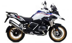 Arrow Maxi Race Titanium Silencer BMW R1250GS 2019