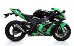 Arrow Pro-Race Silencer - Kawasaki ZX-10R  2016-18