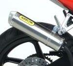 Arrow Road Approved Titanium Silencer Cagiva Mito SP 525 2008-11
