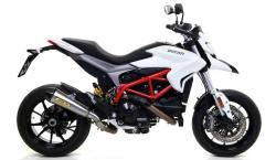 Arrow X-Kone Nichrom Silencer Ducati Hyperstrada 939 2013-17